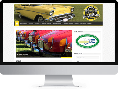 Clube de Antiguidades Automotivas de Volta Redonda