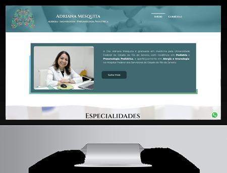 Dra. Adriana Mesquita